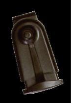 Clip ceinture Compex 3