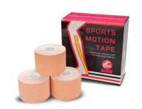 cramer sports motion tape
