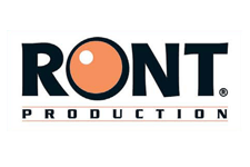Logo Ront Production