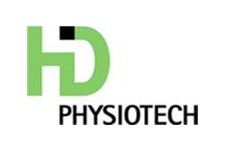 Logo HD Physiotech
