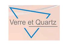 Logo Verre et Quartz